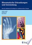 Rheumatische Erkrankungen und Entzündung