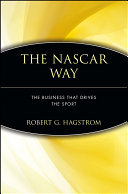 The NASCAR Way Book