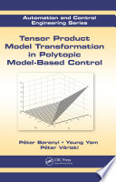 Tensor Product Model Transformation in Polytopic Model Based Control