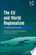 The EU and World Regionalism