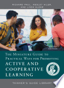 The Miniature Guide To Practical Ways For Promoting Active And Cooperative Learning