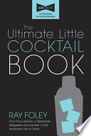 Book Ultimate Little Cocktail Book