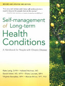 Self-management Of Long-term Health Conditions : and information. the book is a...