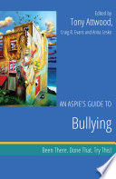 Ebook An Aspie's Guide to Bullying Epub Tony Attwood,Craig Evans,Anita Lesko Apps Read Mobile