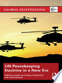 Un Peacekeeping Doctrine In A New Era