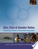 Sex  Size and Gender Roles