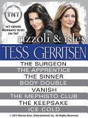 The Rizzoli & Isles 8-Book Bundle