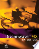 Dreamweaver MX Extensions