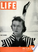 25 avr. 1949