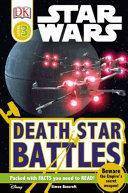 Death Star Battles
