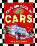 Ben s Big Book of Cars