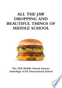 ALL THE JAW DROPPING AND BEAUTIFUL THINGS OF MIDDLE SCHOOL Book PDF