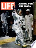 25. Juli 1969
