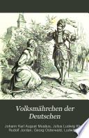 Volksmährchen der Deutschen