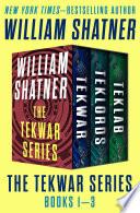 The TekWar Series Books 1   3
