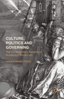 download ebook culture, politics and governing pdf epub