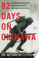 Book 82 Days on Okinawa