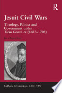 Jesuit Civil Wars