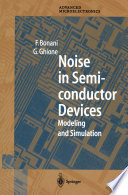 Noise in Semiconductor Devices