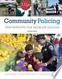 Community Policing [Pdf/ePub] eBook