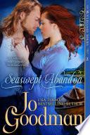 Seaswept Abandon  The McClellans Series  Book 2