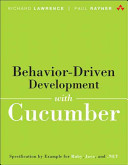Behavior Driven Development with Cucumber  Specification by Example for Ruby  Java  and  Net