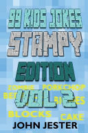 99 Kids Jokes   Stampy Edition