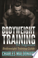 Bodyweight Training For Beginners