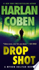Drop Shot A Myron Bolitar Novel