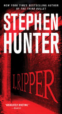 I, Ripper-book cover