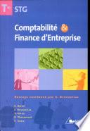 Comptabilit   et finance d entreprise