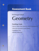 Geometry Assessment Book