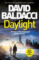 Book Daylight  An Atlee Pine Novel 3