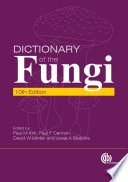 Ainsworth Bisby S Dictionary Of The Fungi