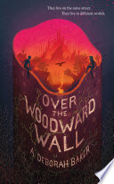 Over the Woodward Wall Book PDF