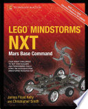LEGO MINDSTORMS NXT  Mars Base Command