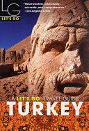 Let s Go 2003  Turkey Years Let S Go Travel Guides Have Brought