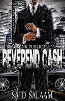 Reverend Cash