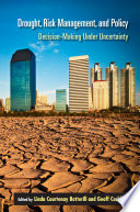 Drought Risk Management And Policy
