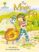 The Magic Pot From The Ort Rhyme And