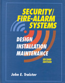 Security Fire Alarm Systems