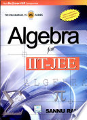 Algebra For Iit Jee