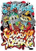 The Jukebox Coloring Book