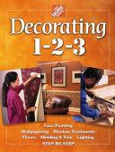 Decorating 1 2 3