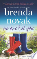No One But You  Silver Springs  Book 2