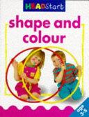 Headstart 3-5 Shape & Colour