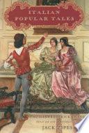 Italian Popular Tales