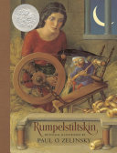 cover img of Rumpelstiltskin