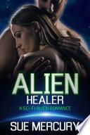 Alien Healer Book PDF
