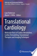Translational Cardiology : therapies and imaging techniques provides an up-to-date introduction...
